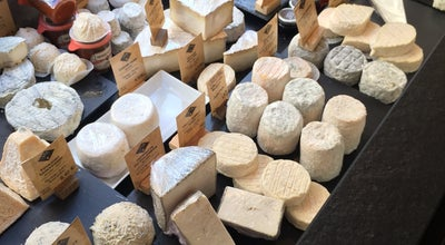 Photo of Cheese Shop Fromagerie Goncourt at 1 Rue Abel Rabaud, Paris 75011, France