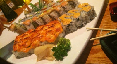Photo of Sushi Restaurant Big Eye Japanese Cuisine at 2965 W Market St #l, Fairlawn, OH 44333, United States