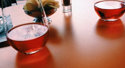 Photo of Wine Bar Soif de Toi at Kasteelstraat 1, Ronse 9600, Belgium
