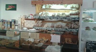 Photo of Bakery Vollkornbäckerei Hartwich at Elsenstr. 30 A, Berlin 12435, Germany
