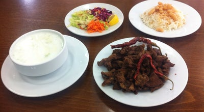 Photo of American Restaurant Aşçı Hilmi Meydan Lokantası at Turkey