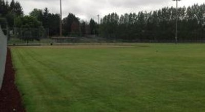 Photo of Playground Bagley Downs Park at 4500 Plomondon St, Vancouver, WA 98661, United States
