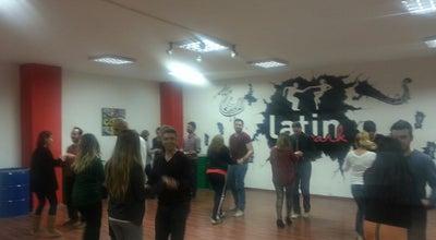 Photo of Dance Studio Latinpark Dans ve Spor Kulubü at Batikent Mah. 1. Cad. Akbank Sokağı Mimoza Evleri Altı No:14, Gaziantep, Turkey