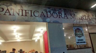 Photo of Bakery Panificadora Maria at Brazil