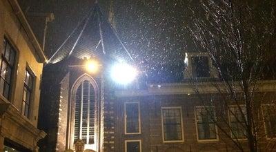 Photo of Church St. Josephkerk at Jansstraat 41, Haarlem, Netherlands