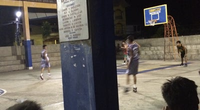 Photo of Basketball Court Magsaysay Sur Court at Philippines