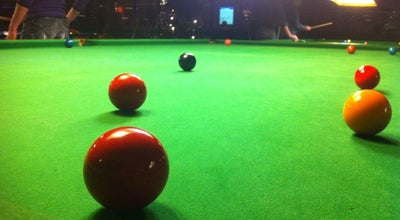 Photo of Pool Hall Cue Action at Schuitendiep 21, Groningen 9713KE, Netherlands