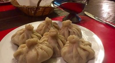 "Photo of Asian Restaurant ресторан ""Таверна"" at Гоголя, Костанай, Kazakhstan"