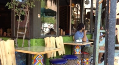 Photo of Snack Place Mama Afrika at Rue Oum Errabia, Marrakesh, Morocco