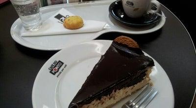 Photo of Coffee Shop Café do Ponto at Shopping União, Osasco 06020-010, Brazil