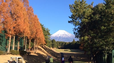 Photo of Golf Course 大富士ゴルフ場 at 今宮1243, 富士市 417-0802, Japan