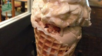 Photo of Ice Cream Shop Scoop at 203 University Ave, Palo Alto, CA 94301, United States