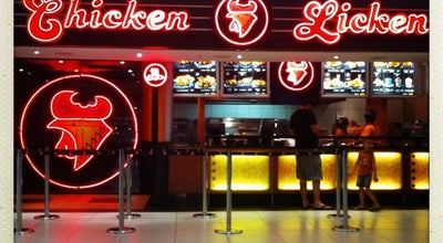 Photo of Fried Chicken Joint Chicken Licken at Shop 41a, The Boulders Shopping Centre, Halfway House, Midrand 1685, South Africa