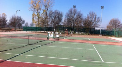 Photo of Tennis Court Karacayir Spor Kompleksi at Turkey