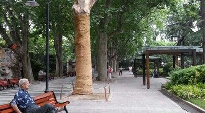 Photo of Park 静安公园 | Jing'an Park at 1649 W. Nanjing Rd, 静安区, 上海 200040, China