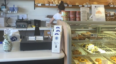 Photo of Bakery Flour Garden Bakery at 340 Elm Ave, Auburn, CA 95603, United States