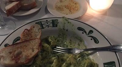Photo of Italian Restaurant Effina's Downtown at 919 Noble St, Anniston, AL 36201, United States