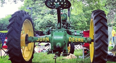 Photo of Historic Site Deere-Wiman House at 817 11th Ave, Moline, IL 61265, United States