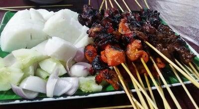 Photo of BBQ Joint Pak Din Satay at Batu 6, Gombak 53300, Malaysia