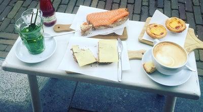 Photo of Bakery Nobel's Brood at Grotekerksbuurt 53, Dordrecht 3311 CA, Netherlands