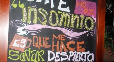 Photo of Coffee Shop Cafeína (Cocina y bla, bla, blá) at Plan De San Luis #3404 Locales 13 Y 14, Tlaquepaque 45580, Mexico