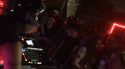 Photo of Nightclub Aparato at Padre Mier, Monterrey 64000, Mexico