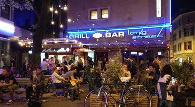 Photo of Bar Longstreet Bar at Langstr. 92, Zürich 8004, Switzerland