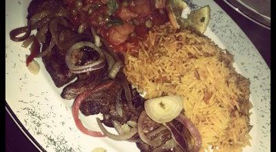 Photo of Afghan Restaurant Bamyan Narges at Hans-sachs-str. 3, München 80469, Germany