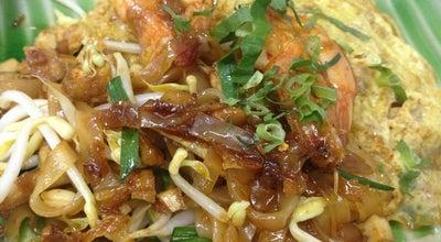 Photo of Chinese Restaurant ผัดไทยคุณตู่ at Thailand