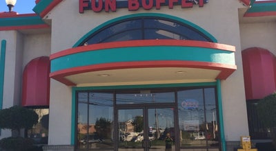 Photo of Chinese Restaurant Fun Buffet at 9421 Sr 14, Streetsboro, OH 44241, United States