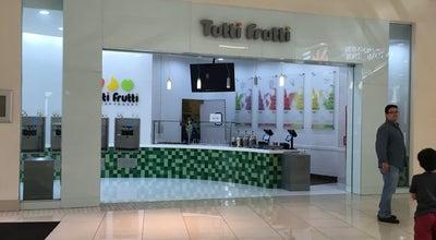 Photo of Ice Cream Shop Tutti Frutti at 19501 Biscayne Blvd, Aventura, FL 33180, United States