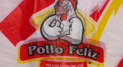 Photo of Fried Chicken Joint EL POLLO FELIZ at Francisco I. Madero 129, Gómez Palacio 35000, Mexico