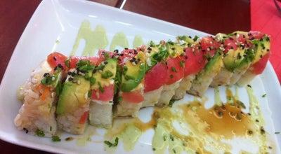 Photo of Sushi Restaurant Nikaho Sushi Bar at Virrey De Mendoza Ote. 1, Zamora, Mexico