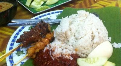 Photo of Malaysian Restaurant Intifadha Corner (Sate Kajang) at Malaysia