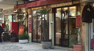 Photo of Italian Restaurant Osteria Tirabuscio at Bellaria, Italy