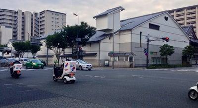 Photo of Art Museum 伊丹市立美術館 at 宮ノ前2-5-20, 伊丹市 664-0895, Japan