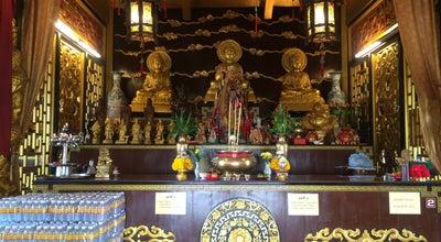Photo of History Museum ศาลเจ้ากิ้วเที้ยนเก้ง (Jiu Tean Geng Shrine : 九天宮) at ถ.ภูเก็ต, Mueang Phuket 83000, Thailand