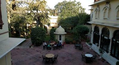 Photo of Hotel Alsisar Haveli at Sansar Chandra Road,, Jaipur 302001, India