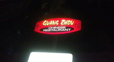 Photo of Chinese Restaurant Guang Zhou at 1214 N Westover Blvd, Albany, GA 31707, United States