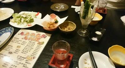 Photo of Sake Bar 鳥来 (とりこ) at 中央町1-4-22, 大分市 870-0035, Japan