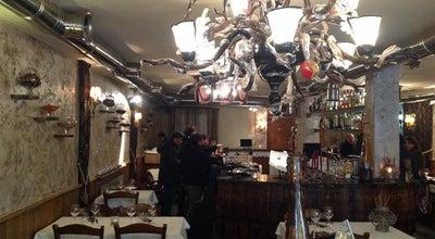 Photo of Restaurant Ai pianta leoni at Rivalonga 25, Murano 30141, Italy