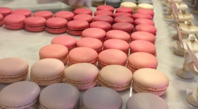 Photo of Dessert Shop La Belle Miette at 30 Hardware Ln., Melbourne, Vi 3000, Australia