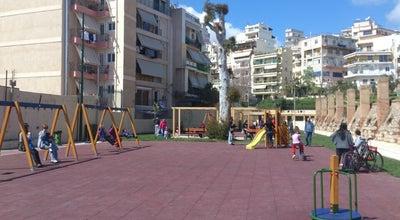 Photo of Park Άλσος Δηλαβέρη at Δηλαβέρη, Piraeus 185 43, Greece