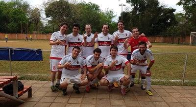 Photo of Pool sede social de Jubilados y funcionarios de la Municipalidad de Asuncion at Paraguay