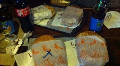 Photo of Burger Joint Viking's at Erou Gheorghe Rusu, Bacău 700072, Romania