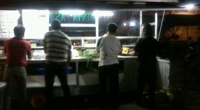 Photo of Food Truck Martabak swadaya at Ciamis, Indonesia
