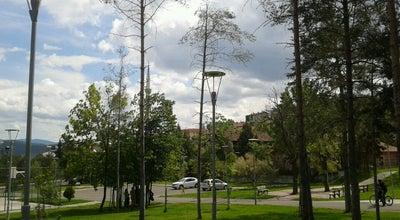 Photo of Park 75.yıl parkı at Turkey