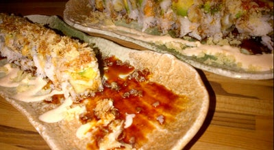 Photo of Sushi Restaurant Hapi Sushi at 250 Beach St, Laguna Beach, CA 92651, United States