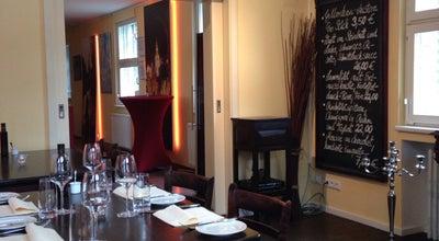 Photo of French Restaurant WineLive Weinhandlung at Dorfstraße 48, Meerbusch 40667, Germany