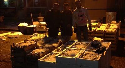 Photo of Fish Market Yaprak Balıkçılık at Konya Balıkçılar Hali, Konya, Turkey